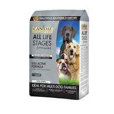 Canidae All Life Stages Platinum Less Active Multi Protein