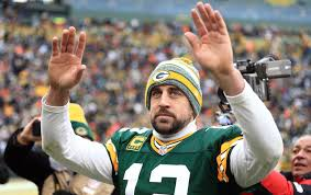 How Aaron Rodgers went from not being recruited to a star at Cal -  CBSSports.com