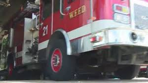 wichita falls firefighters and other texas firefighters headed to california to fight wildfires