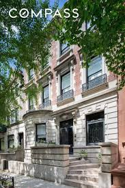 Brooklyn Homes for Sale in Park Slope at 45 Montgomery Place ...
