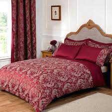 red duvet cover twin xl egyptian cotton king size toile queen