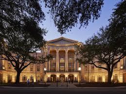 Gaillard Municipal Auditorium Charleston United States