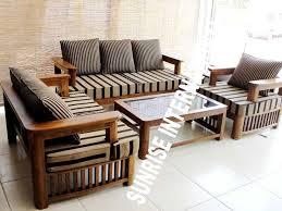 Wooden Sofa Design In Impressive Wood Best 25 Designs Ideas On