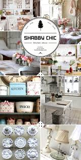 Shabby Chic Kitchen Shabby Chic Kitchen Decor Ideas Home Tree Atlas