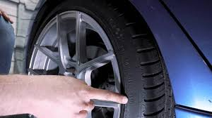 Tirebuyer How Old Are My Tires