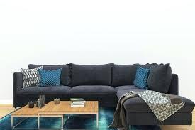 full size of light grey sofa blue rug orange black couch wood floor living room background