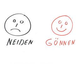 Neid Und Missgunst Im Beruf Wie Sie Negative Gefühle überwinden