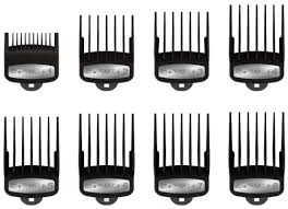 Do You Know Your Hair Clipper Guard Sizes