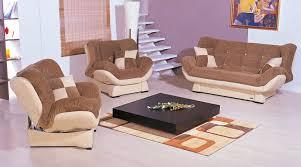 Furniture Rustic Convertible Furniture Features Dark Brown - Living room furnitures