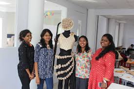 College For Fashion Designing In Chennai International Institute Of Fashion Design Kilpauk Fashion
