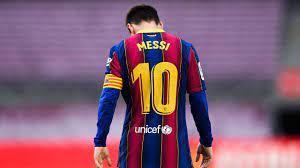 Lionel Messi: Reaktionen auf seinen Abschied vom FC Barcelona