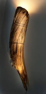 unique wall lighting. Horn Unique Wall Sconces Lighting Simple Wooden Decoration Branches Remarkable Classic Aquitaine Pinterest .