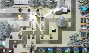 Global Defense Global Defense Zombie War Android Reviews At Android Quality Index
