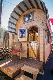 tiny house hotel. photography by caravan tiny house hotel