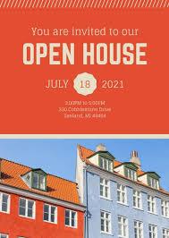 Open House Invite Samples Open House Invite Template Rome Fontanacountryinn Com