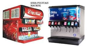 Small Soda Vending Machine Delectable Soda Fountain Making Plant Urgent At Rs 48 48 Unites Soda