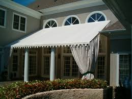 patio awning side panels 112 best patio awning images on
