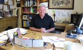 an interview dr ted epperly on idaho s doctor shortage emilie