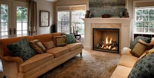 plain decoration gas burning fireplace benefits of a