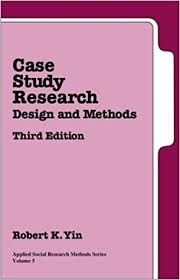 Case Study Research and Applications Scribd