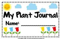 Image result for planting journal