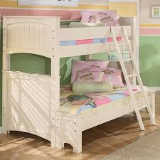 Cottage Retreat Twin over Full Bunk Bed Signature Design by Ashley