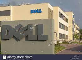 Dell Silicon Valley Design Center Dell Computers Stock Photos Dell Computers Stock Images