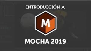 Image result for Boris FX Mocha logo