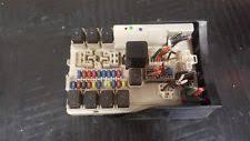 m fuse box  fuse box engine 3 5l vin a 4th digit vq35de fits 06 10 infiniti m45