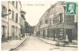 ville d'Antony 92160