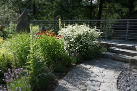 Small Picture Sustainable Organic Garden Design