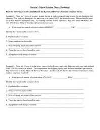 besides Darwin s Natural Selection Worksheet   High School Science in addition Darwin's Natural Selection Worksheet further  likewise natural selection – Science with Mrs  Barton furthermore Evolution as well Workbooks » Nocturnal Animals Worksheets   Free Printable together with  as well Chapter 16 worksheets further Evolution and Natural Selection Worksheet Unique Evidence in addition . on darwin s natural selection worksheet