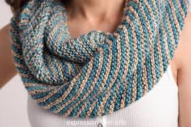 Scarf Pattern Awesome Design Ideas