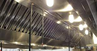 mercial vent hood installation cost