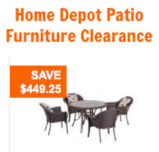 patio furniture at home depot. home depot patio furniture clearance 5060 off hampton bay sets at