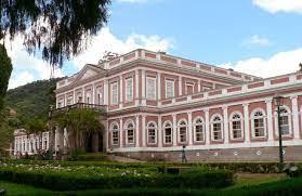 Em 1816, o brasil recebeu um grupo chamado missão artística francesa. 3 Arquitetura Neoclassica No Brasil Arquitetura Brasileira