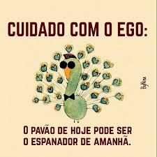 Resultado de imagem para o ego