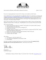 letter for volunteers revised october introductory letter to travelers 2019