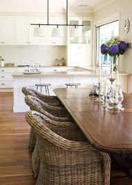 kubu grey rattan dining chairs yournestdesign spot