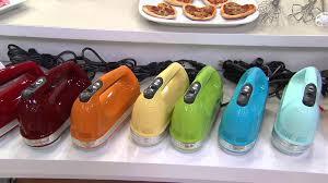 kitchenaid 9 speed hand mixer. kitchenaid 9-speed digital hand mixer w/ wire whisk \u0026 blender rod on qvc kitchenaid 9 speed e