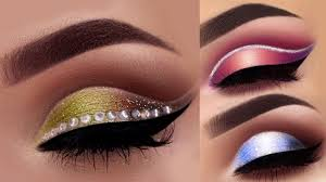 amazing makeup tutorials pilation 2017