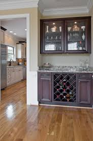 Built In Wine Racks Kitchen Kitchen Wine Cabinets Monsterlune
