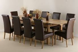dining table 10 chairs. dining cute room table sets industrial and 10 chair chairs h