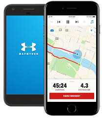 other ua fitness apps