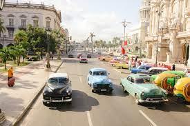 Rondreis door Cuba