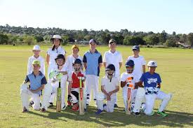 Junior cricket games draw crowds | The Inverell Times | Inverell, NSW