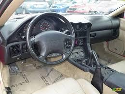 1991 mitsubishi 3000gt interior. tan interior 1997 mitsubishi 3000gt vr4 turbo photo 68037014 1991 3000gt i