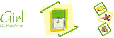 <b>Girl</b> | <b>GianMarco Venturi</b> Parfums