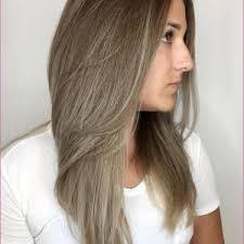 Clairol Light Ash Brown Clairol Nice N Easy Foam Hair Color