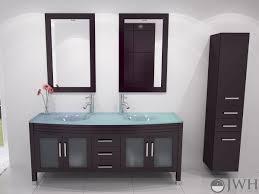 66 Inch Double Sink Bathroom Vanity P93 On Perfect Home Design 66 Inch Double Sink Vanity